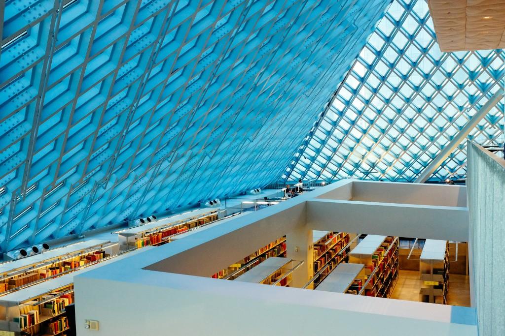 Una beca para los amantes de la conservación de libros.