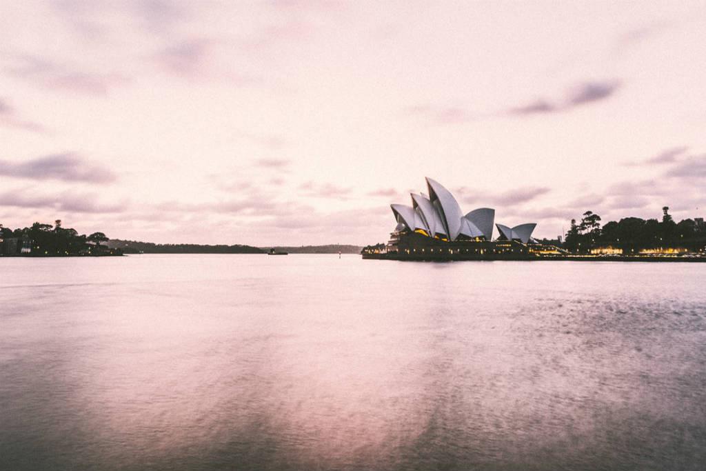 beca para estudiar inglés en Sydney