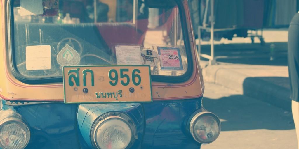 Tailandia es uno de los destinos de Jobbatical