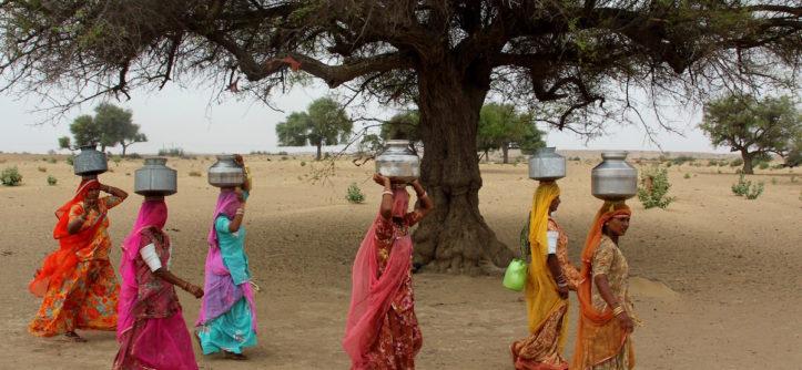 Beca de viajes para hacer un documental en La India