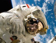 Fellowships de la NASA para posdoctorados