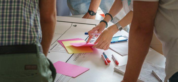(A Digital Path Entrepreneurship and Innovation for Latin America 2018