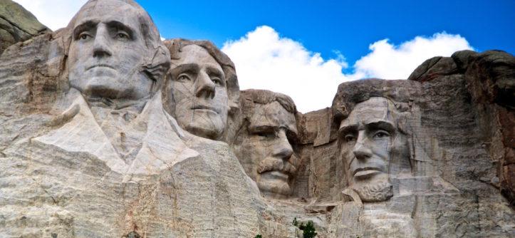 fellowships que llevan el nombre de expresidentes de Estados Unidos