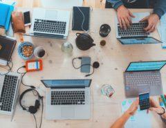 Convocatoria para financiar planes de negocios digitales