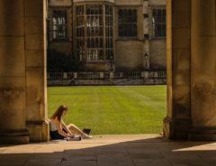 Beca Cambridge Gates