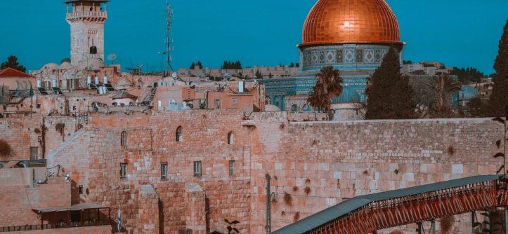 Becas en español para estudiar en Israel en 2018