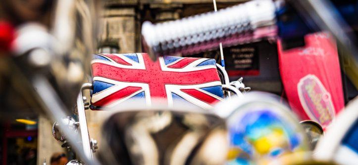 Study UK: curso del British Council para estudiar y vivir en el Reino Unido