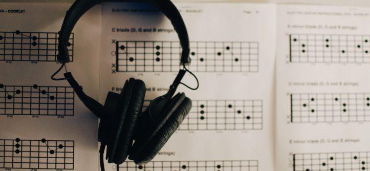 Becas de la Fundación Cultural Latin GRAMMY para estudiar música