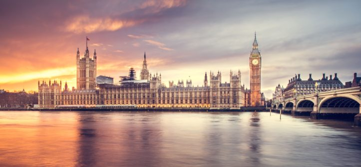 Becas BRICC para hacer maestría en Reino Unido