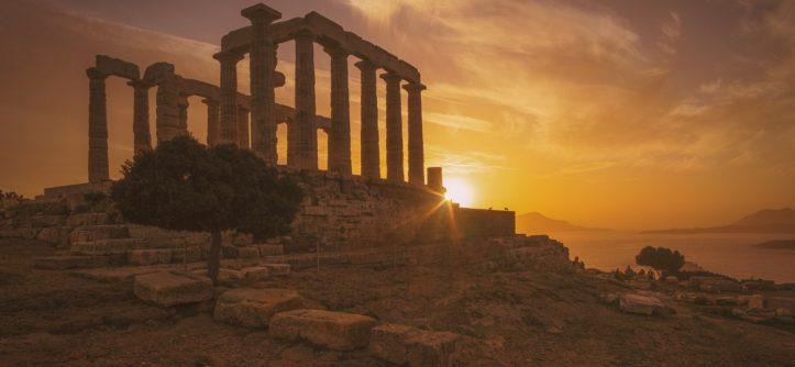 Beca para estudiar griego en Grecia
